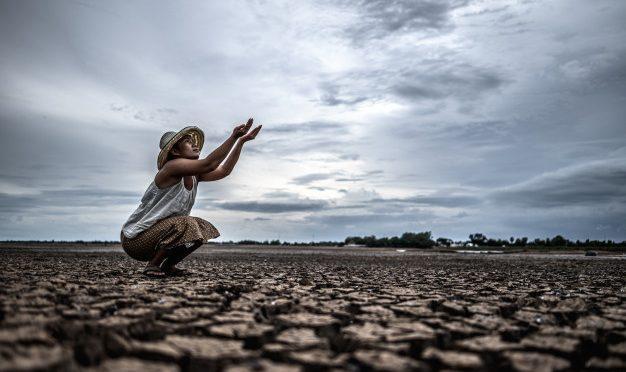 Crisis del agua: el peor de los escenarios (La Jornada)