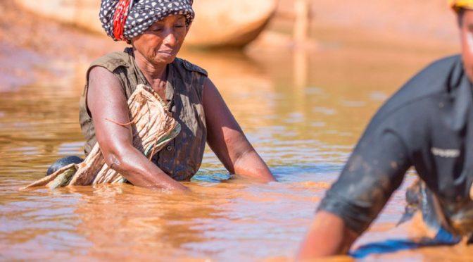 La salud de 3.000 millones de personas: en riesgo por falta de información sobre calidad del agua (iagua.es)