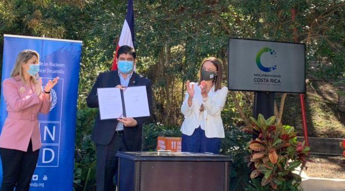 Costa Rica crea Parques Naturales Urbanos para mejorar la conservación y la salud en las ciudades (minae.go.cr)