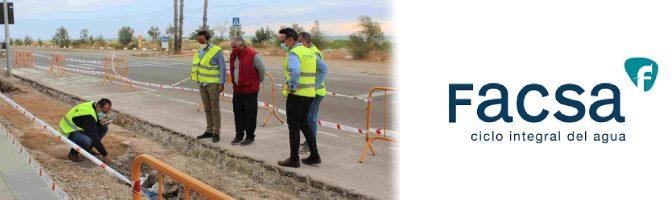España: FACSA presenta el Proyecto de renovación de la red Burriana de agua potable y alcantarillado 2021 (aguasresiduales.info)
