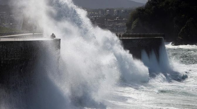 Reino Unido: Lograr cero emisiones netas, insuficiente para combatir emergencia climática (Portal Ambiental)