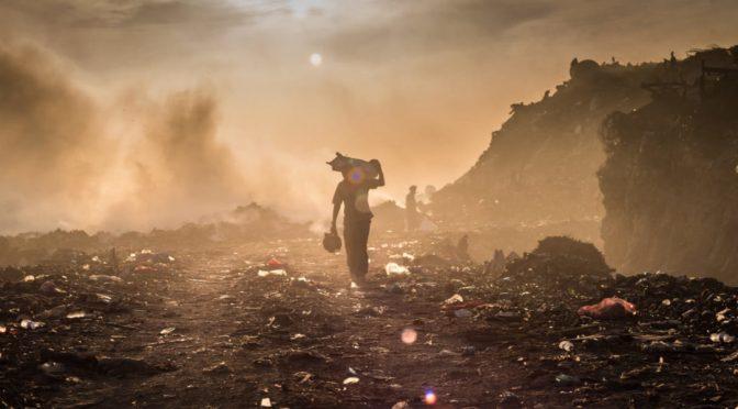 Recicladores: claves para la economía circular, invisibles para la sociedad (El Ágora Diario)