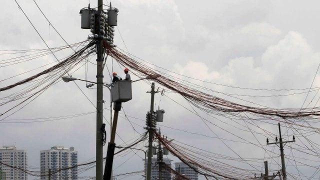 Comisiones del Senado avalan reforma eléctrica de AMLO (Forbes México)