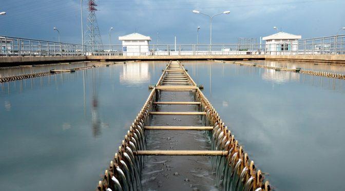 Guadalajara: Reutilización del agua, fundamental para evitar escasez: Investigadora  (El Heraldo de Saltillo)