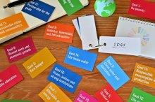AECOM propone un decálogo de principios sostenibles (Compromiso RSE)