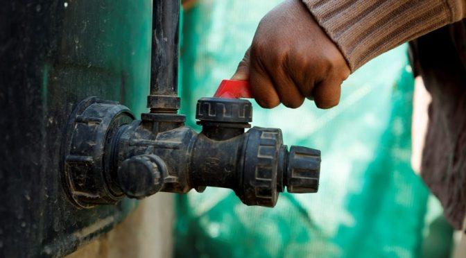 MX: Captación de lluvias y humedales para abastecer de agua a los mexicanos (El Ágora Diario)