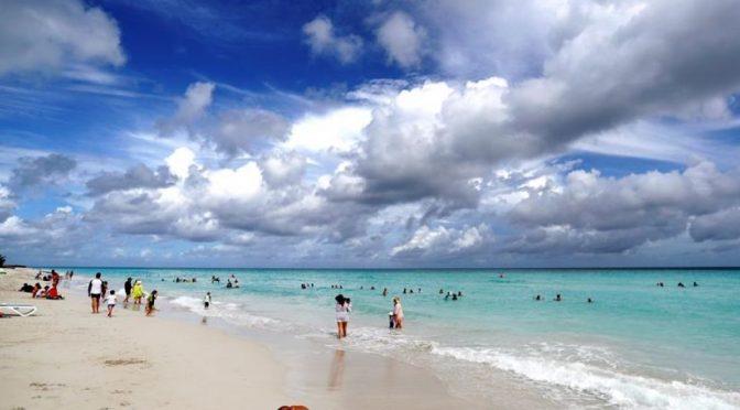 Cuba restaurará playas de Varadero para revertir los efectos de la erosión (Portal Ambiental)