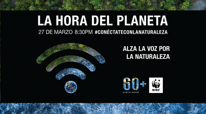 La Hora del Planeta 2021 (WWF)