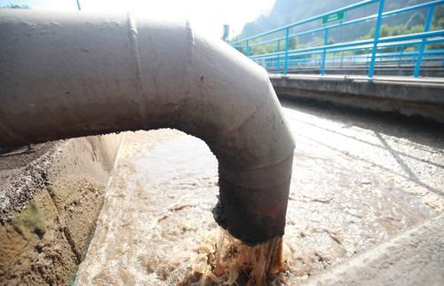 Sistema Cutzamala tiene agua para un año máximo, advierten expertos (La Jornada)