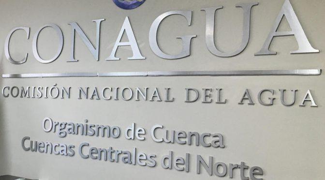 Coah: Designan a nuevo titular de Conagua en La Laguna (El Siglo de Torreón)