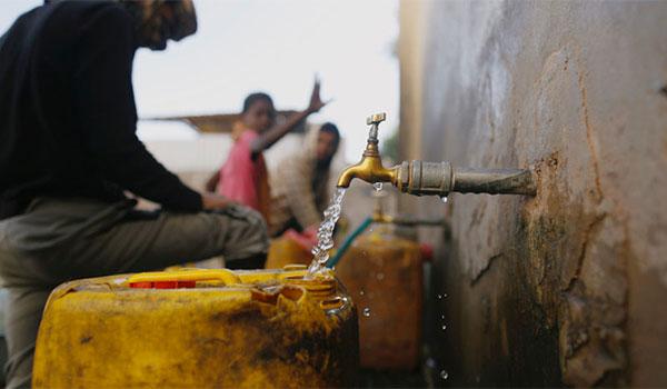 España: ¿Habrá guerras por el agua? (Mundo Obrero)