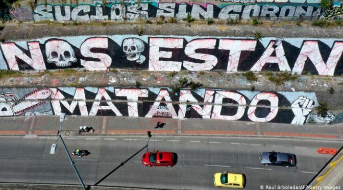 Mundo: ¿Están los defensores ambientales latinoamericanos a salvo con el Acuerdo de Escazú? (DW)