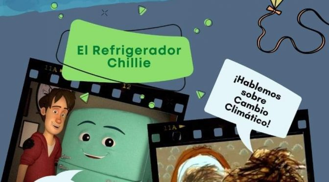 T R A S O S Latinoamérica A.C.- Primer Cinedebate Infantil