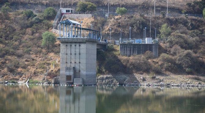 Impulsan estrategia hídrica en el Valle de México (El EdomexInforma)