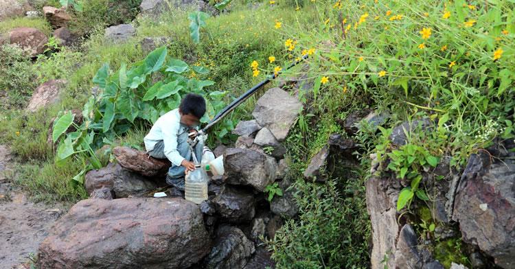 México: El Acuerdo de Escazú y sus implicaciones para el sector hídrico (IMTA)