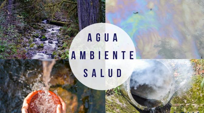Agua, ambiente y salud