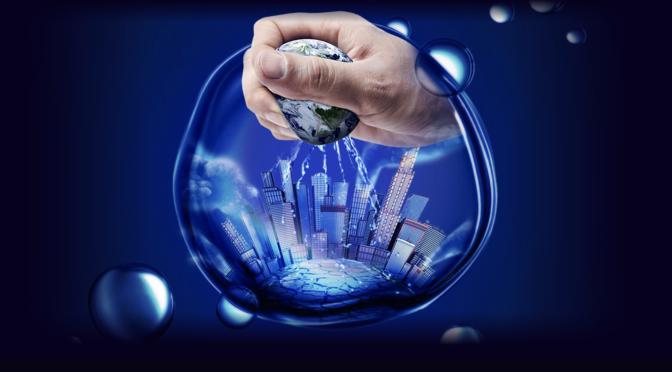 Estrés hídrico y desigualdad, factores que encarecen el agua (Gaceta UNAM)