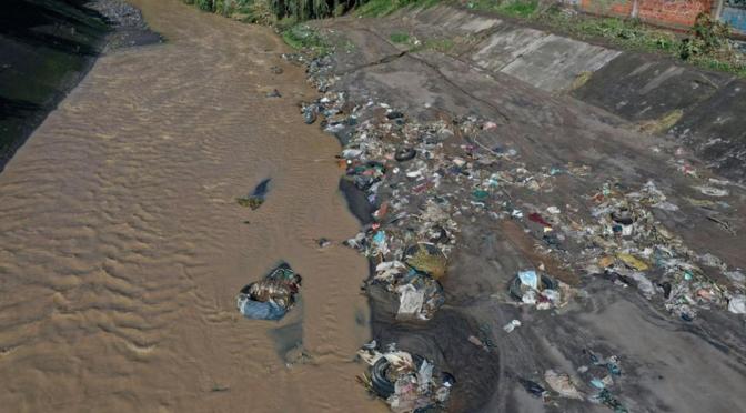 México: La enseñanza por proyectos ante problemáticas socioambientales (La Jornada Oriente)