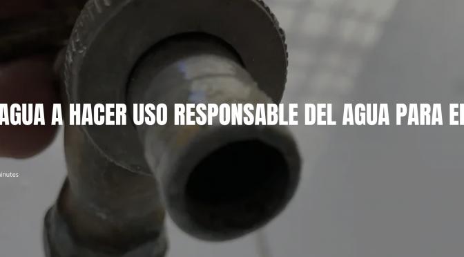 MX: Llama Conagua a hacer uso responsable del agua para enfrentar sequía (LJA.mx)