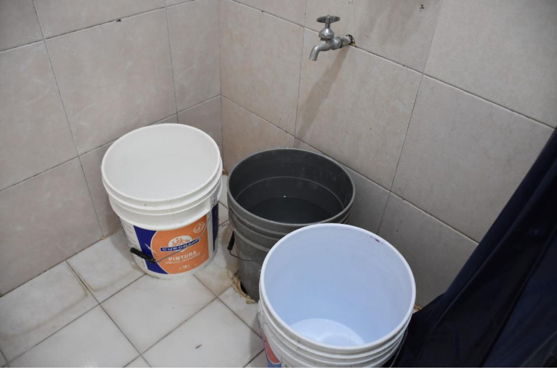 Campeche: Otra vez la ciudad se queda sin agua (Diario Independiente Tribuna)