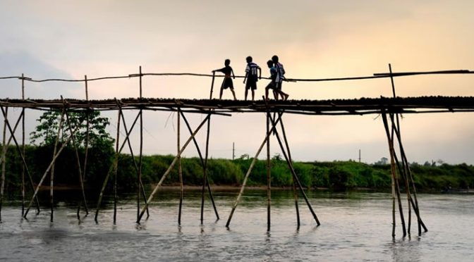 México: Equidad y justicia hídrica (Gob.mx)