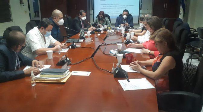 México: Asamblea aprueba 103 artículos más de la Ley General de Agua (InformaTVX)