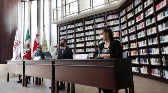 Hidalgo: Agua, tema central del FINI 2021 (El Sol de Tulancingo)