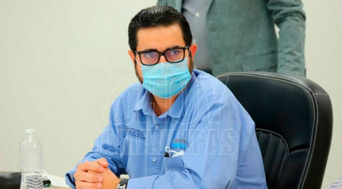 Grave la escasez de agua en Tamaulipas, reconoce diputado (HoyTamaulipas.net)