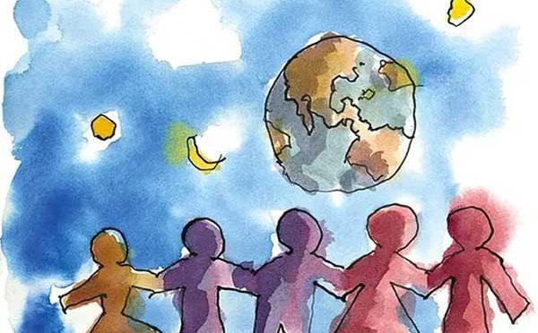 Mundo: La Tierra viva, hipótesis Gaia (Nexos)