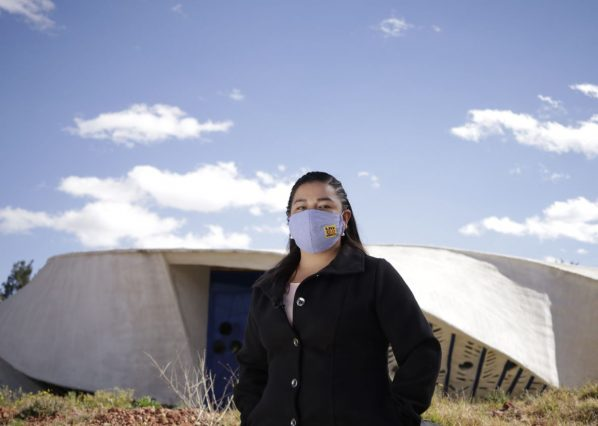 Más de 1,500 personas en Santa Ana Nichi, Estado de México tendrán acceso a agua limpia