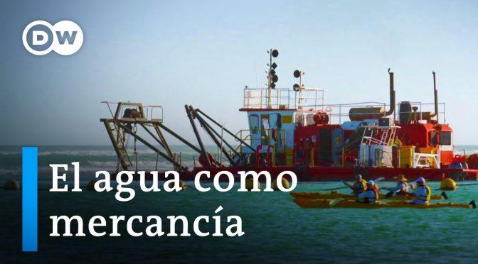 Cinco documentales para concienciar sobre el cuidado del agua y los problemas de su escasez (Sin Embargo)