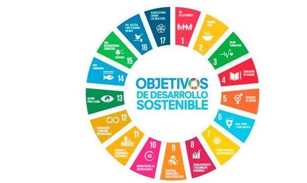 España- Objetivos de Desarrollo Sostenible: el reto de la gestión del agua (IDEAL.es)