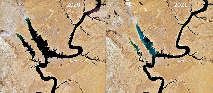 2021: un año decisivo en la lucha climática (El País)