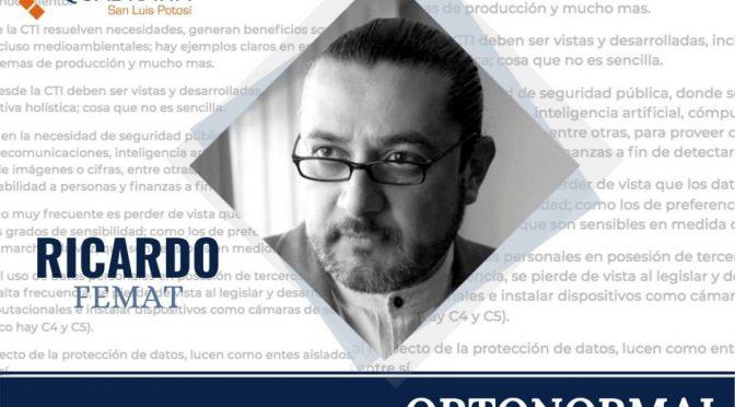 Opinión: Agua y cambio climático (Quadratín San Luis Potosí)