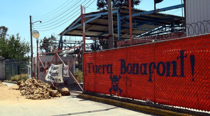 La lucha por el agua en Zacatepec continuará hasta que Bonafont se vaya (Lado B)