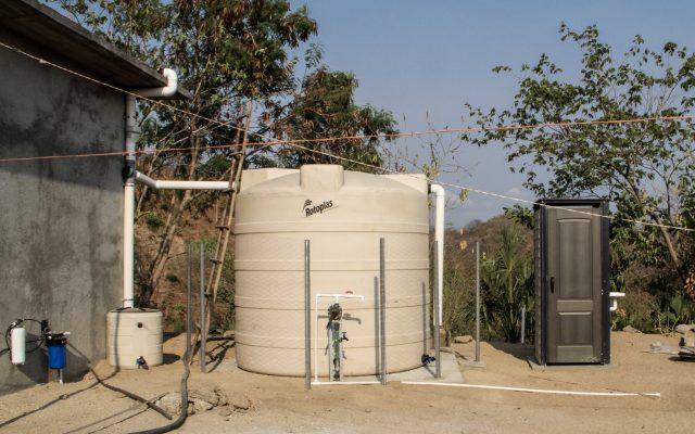 Rotoplas y Fundación Merced buscan Organizaciones de la Sociedad Civil con proyectos para captar agua de lluvia