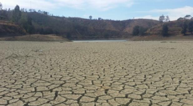 Guanajuato capital se queda sin agua en presas (Zona Franca)