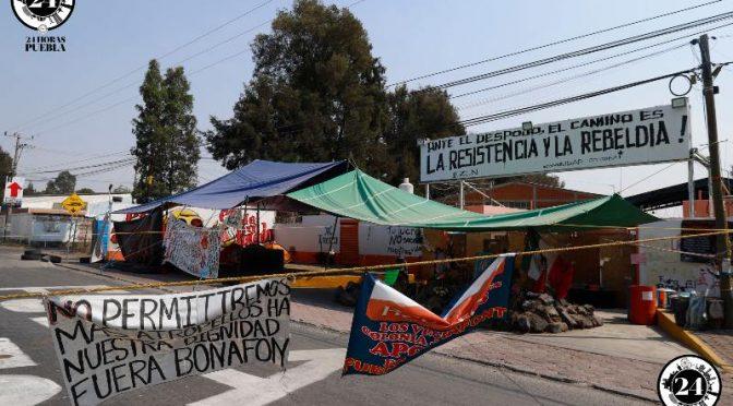Verificará Instituto del Agua el funcionamiento de Bonafont en Juan C. Bonilla (24 Horas Puebla)