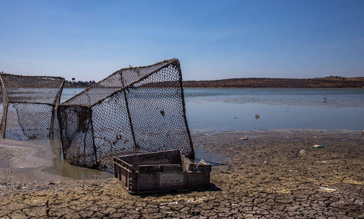 Qro: Urgen a atender problema del agua en la capital (Quadratín)