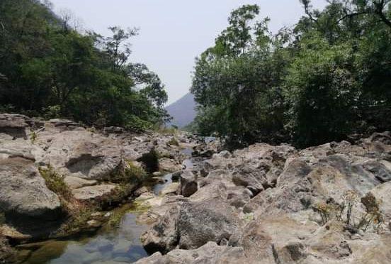 Ciudad Valles, SLP- Pronostican desabasto de agua para ejidos y comunidades de Valles (Código San Luis)
