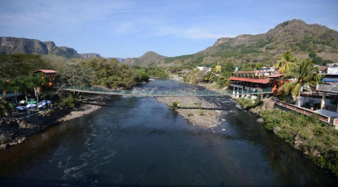 Ambientalistas solicitan a SCJN atraer caso sobre protección de ríos en Veracruz (La Coperacha)