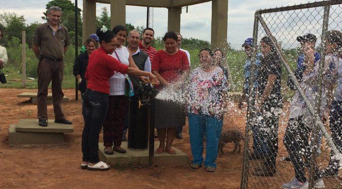 Agua y saneamiento contra la desigualdad: El éxito de Paraguay en el sector rural (blogs.iadb.org)