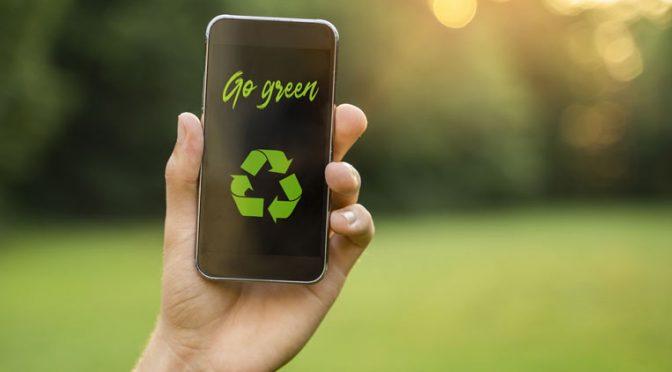 Las 10 mejores 'green apps' para cuidar el medio ambiente este 2021 (Compromiso empresarial)