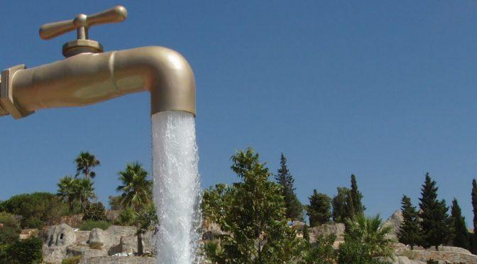 Alerta: estamos en crisis hídrica (Forbes México)