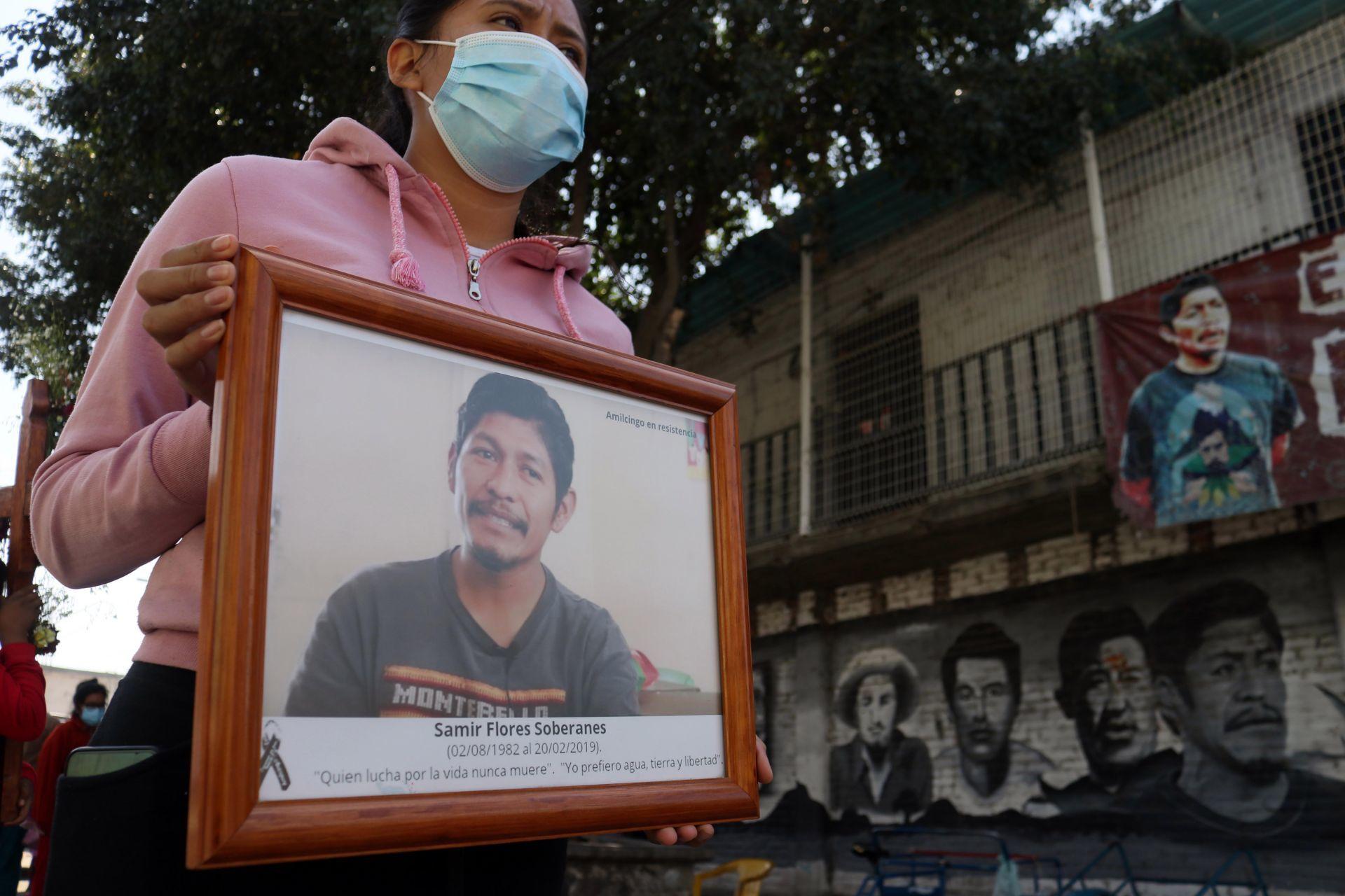 """México: 45 activistas han sido asesinados durante el gobierno de AMLO; """"hay una crisis de derechos humanos"""": Red TDT (Animal Político)"""