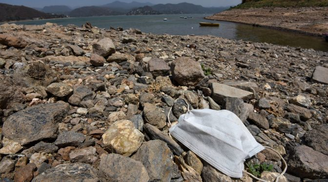 Reducción de 46.2% en presas durante marzo y demanda de agua por pandemia genera sequía en México: Conagua (Animal Político)