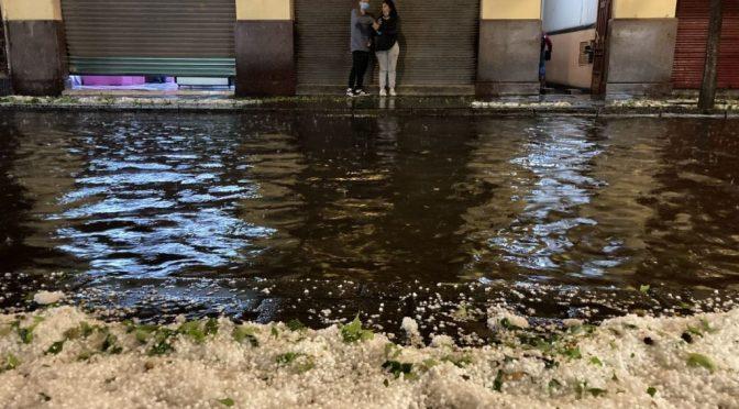 CDMX: ¿Cuánta lluvia necesitamos para recuperar los niveles del Cutzamala? (Chilango)