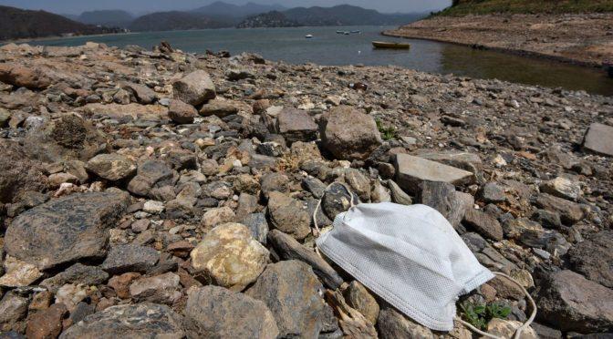 CDMX: La sequía deja en mínimos de agua a los habitantes del Valle de México (Expansión)