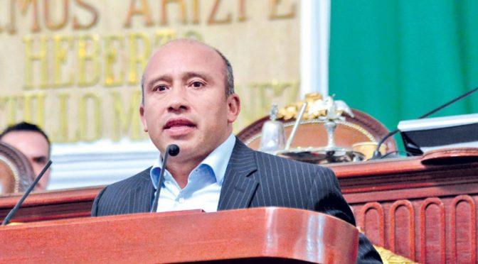 CDMX: Tráfico ilegal de agua (Vértigo Político)