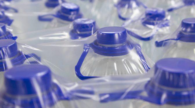 Europa: Piden más reciclaje de plástico ante la escasez de materias primas (El Ágora Diario)